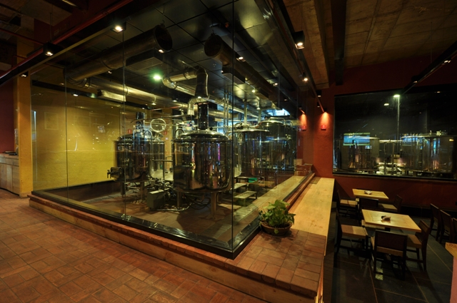 Hard Rock Cafe In Thane